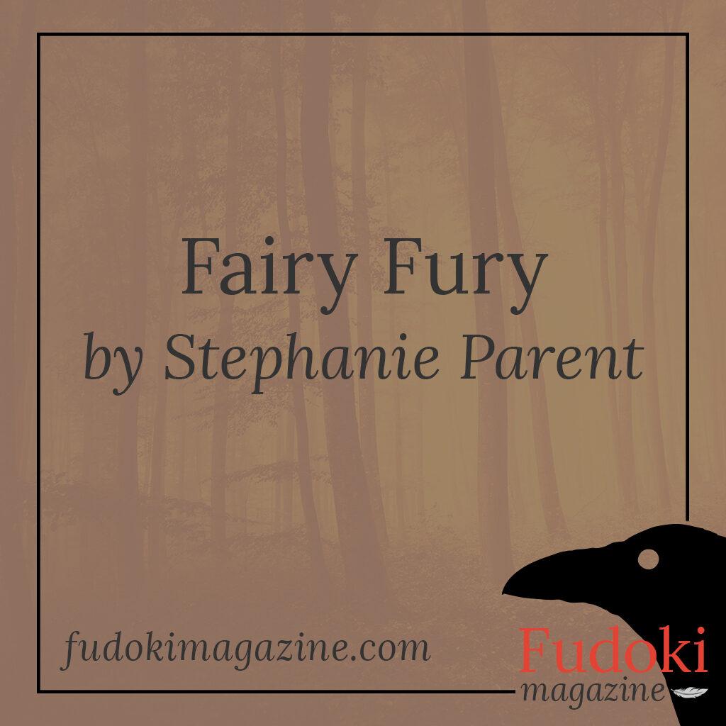 Fairy Fury by Stephanie Parent