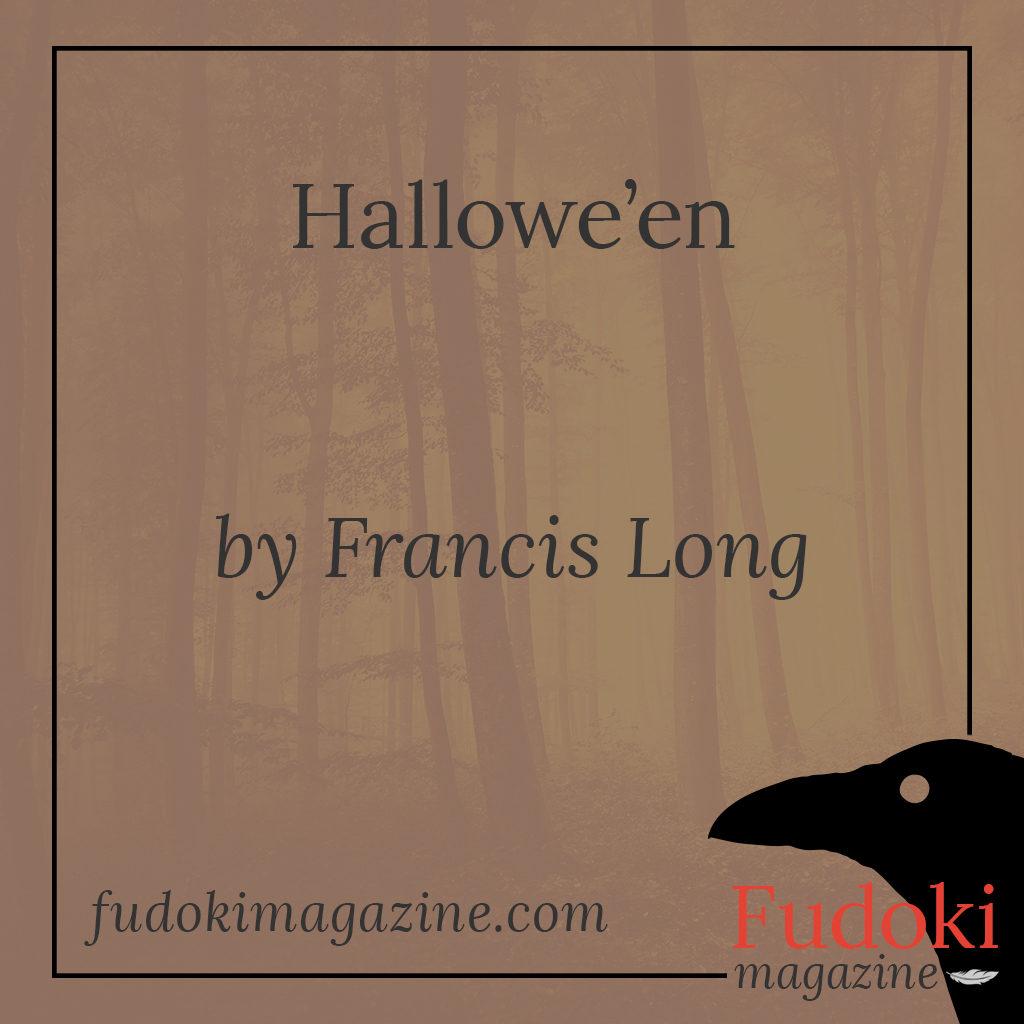 Hallowe'en by Francis Long