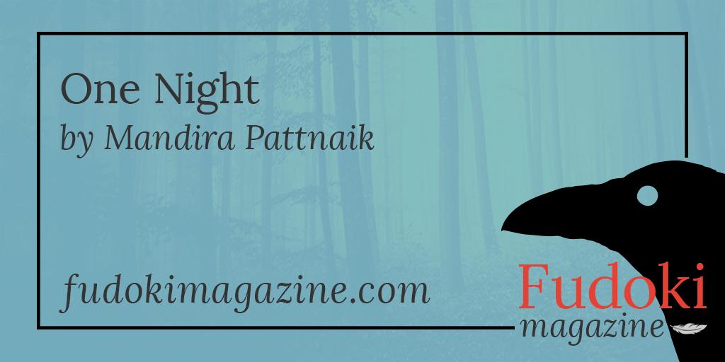 One Night by Mandira Pattnaik