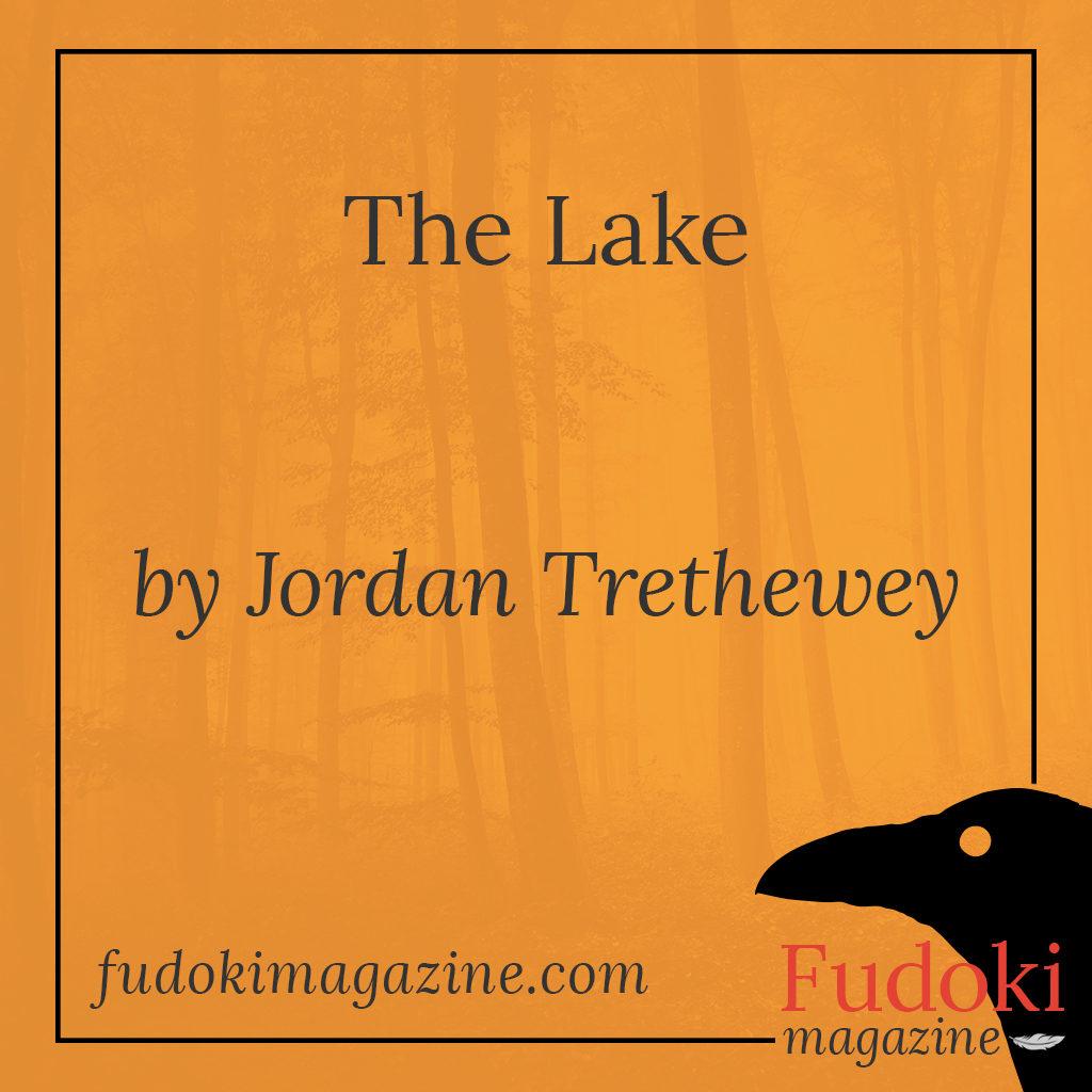 The Lake by Jordan Trethewey