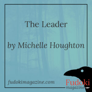The Leader by Michelle Houghton