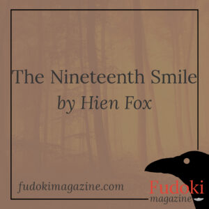 The Nineteenth Smile by Hien Fox
